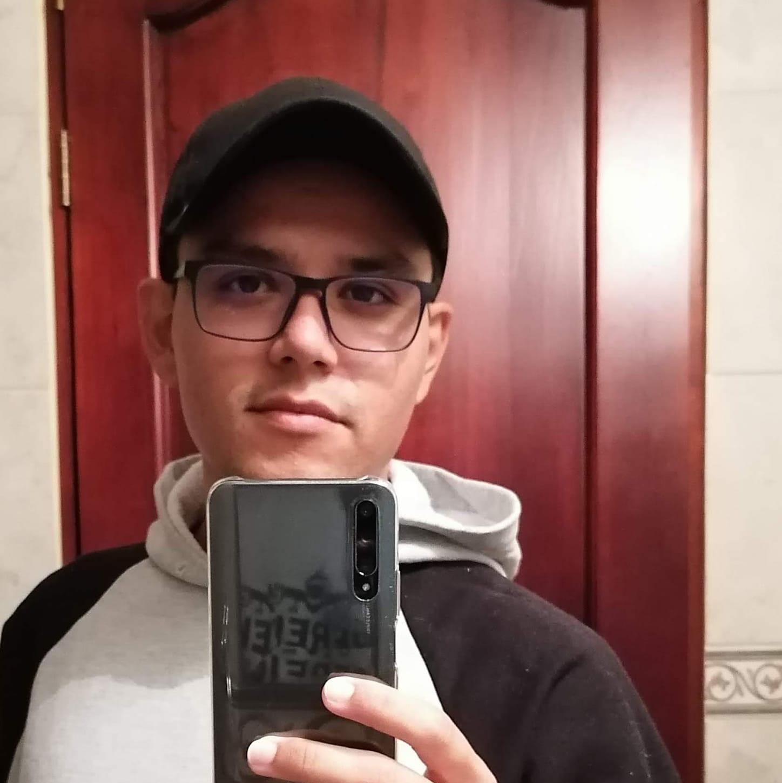 Elias López